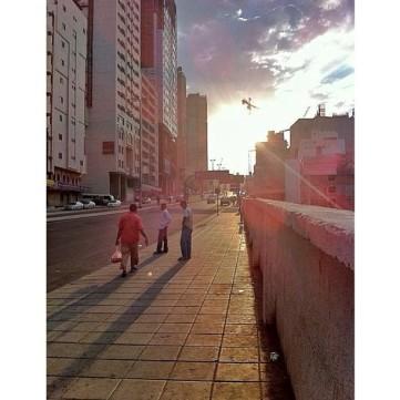 من تصويري (صباح مكة)